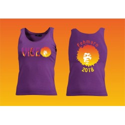 The Vibe Frauen Tanktop...